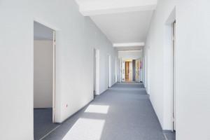 Pomieszczenia biurowe do wynajęcia, po remoncie, Górczyn, Poznań