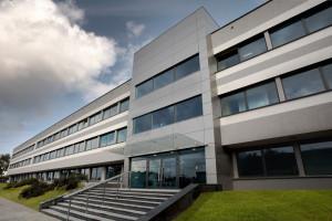 reprezentacyjna powierzchnia  biurowa 523m2 w Norblin Industrial Park